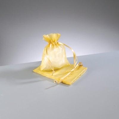 Торбичка от органза, 7,5 x 10 cm
