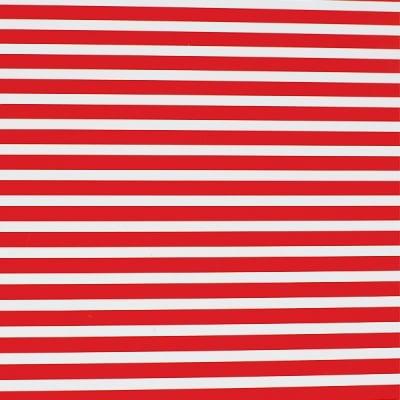 Варио картон, 300 g/m2, 50 x 70 cm, 1л, бял в червено рае