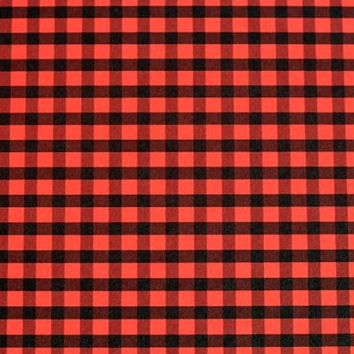Варио картон, 300 g/m2, 50 x 70 cm, 1л, черен/червен на карета/ромбове