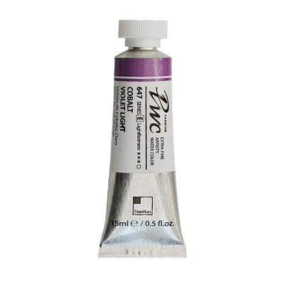 Водна боя Profesional Water Color, 15 ml