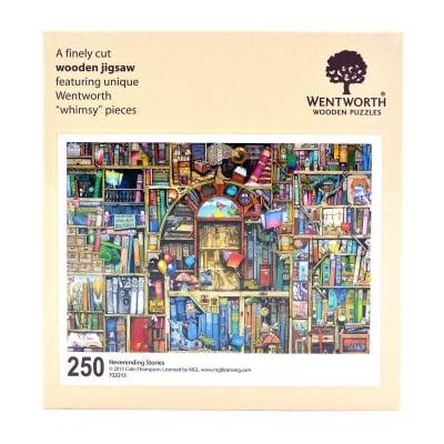 Пъзел художествен WENTWORTH, Neverending Stories, 250 части
