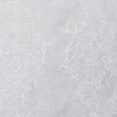 Японска 3D хартия, 35 g/m2, 50 x 70 cm, 1л, цветни орнаменти