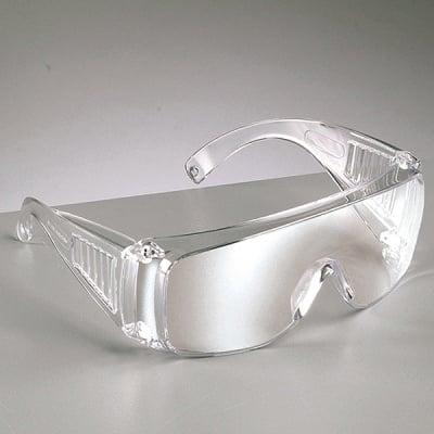 Защитни очила за работа с мозайки, 15,8 x 5 cm, 1 бр.