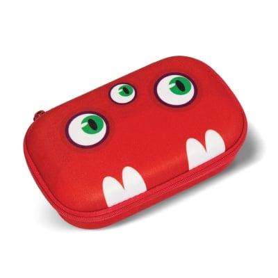Кутия за съхранение Wildings, 21x7.5x13.5cm, червена