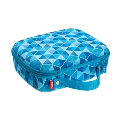 Кутия за съхранение Colorz, 21x7.5x13.5cm, синя