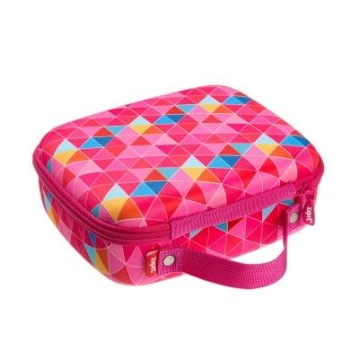 Кутия за съхранение Colorz, 21x7.5x13.5cm, розова