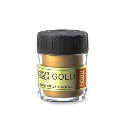 Златен прах, 30 ml, бурканче