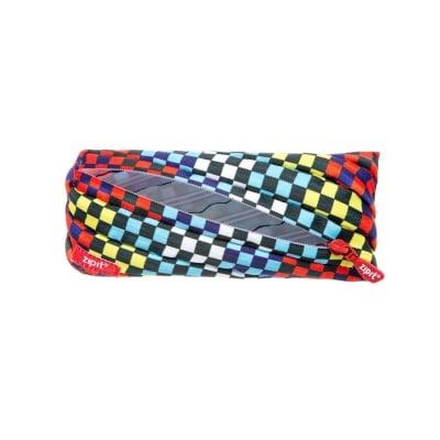 Несесер Fresh Twister, 21x2x10cm, флаг