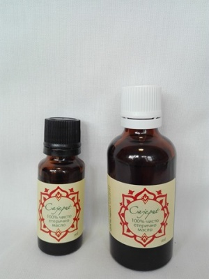 Етерично масло от Каджепут /Каяпут, Cajeput/ - 10мл., Indiartcafe