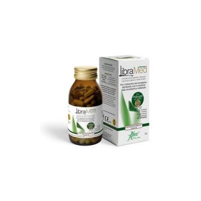 ЛИБРАМЕД - намалява усещането за глад, подпомага намаляването на телесното тегло - таблетки 725 мг. х 138, ABOCA