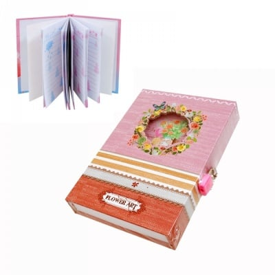 Таен дневник с катинарче
