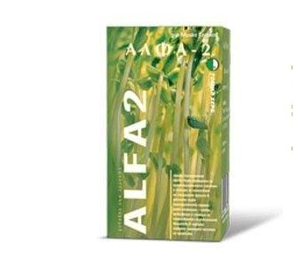 АЛФА 2 - нормализира храносмилането и стомашно-чревната флора  * 120табл., ТОШКОВ