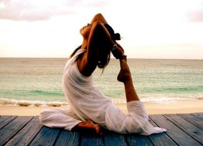 Айенгар йога