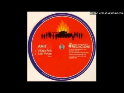 Amit - Village Folk