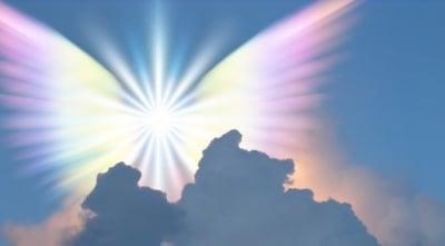 6 признака, че сме в контакт с нашия ангел пазител