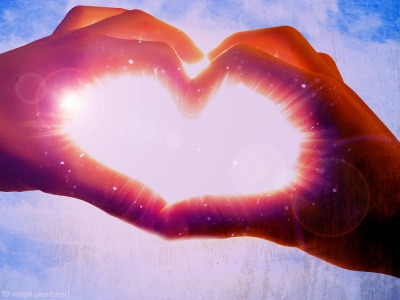Послание от Арктурианците: Любовта е свързващата енергия