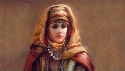 Yeghish Manukyan - Спомени за Кавказ - арменска флейта