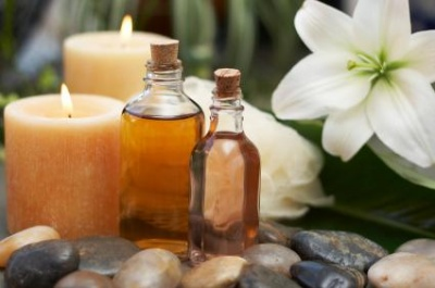 Ароматерапия - лечение с аромати