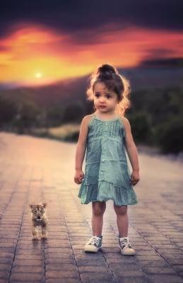 Разказ за чудото и защо трябва да даряваме любов