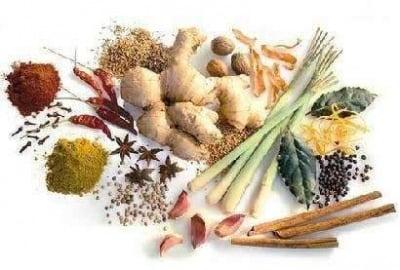 Антидоти на хранителните вещества