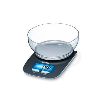 ЕЛЕКТРОННА КУХНЕНСКА ВЕЗНА KS 25 до 3 кг
