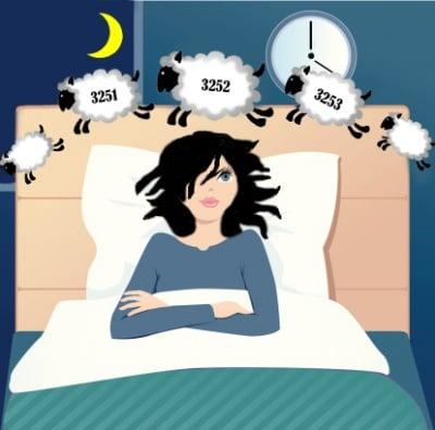 5 от най-добрите храни срещу безсъние