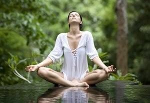 Устойчива  медитация за Успех и Щастие с Ами Дилър и Марк Рос - 31 октомври - 04 ноември, 2014