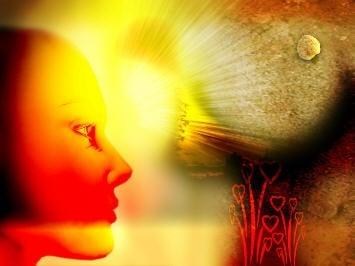 Седемте центъра на съзнанието