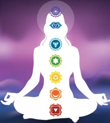Здраве и енергия - как са свързани вашите чакри с доброто физическо и умствено здраве