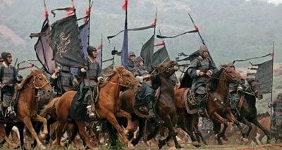 Притча за армията и генералите - необходимостта от водачи е решаваща за изхода от битката