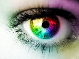 Древна психологическа система за разгадаване характера на човек, според цвета на неговите очи