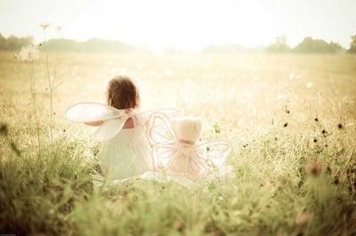 5 основни стъпки за достигане на високи вибрации при децата