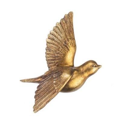 Декорация птица