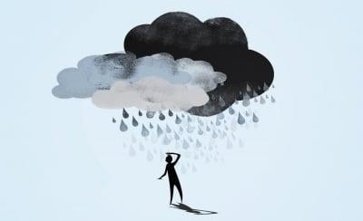 Как да преодолеем депресията и паник атаките със собствени сили