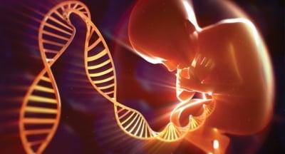 Развива ли човешката раса ДНК с три нишки?