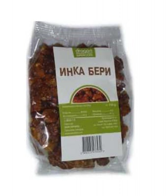 ИНКА БЕРИ 150 гр., DRAGON SUPERFOODS
