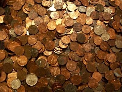 Твоята монетка има значение - притча за малката монетка