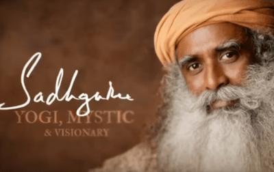 Еволюционен тест за човечеството, Садгуру Даршан 1 Април, Иша Йога Център, Индия