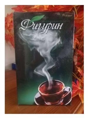 ФИГУРИН - чай за отслабване, контролиране на теглото и добър тонус, филтър 90 пакетчета