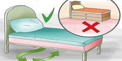 Какво не бива и какво е позволени да съхраняваме под леглото според Фън Шуй
