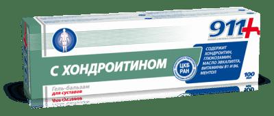 ХОНДРОИТИН ГЕЛ-БАЛСАМ ЗА МУСКУЛИ И СТАВИ 100 мл., ТВИНС ТЕК РОССИЯ