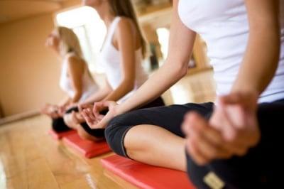 Груповата медитация има силата да промени света в който живеем