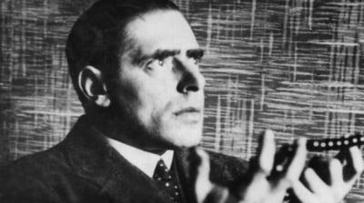 Ерик Ян Ханусен - историята на личния телепат на Адолф Хитлер
