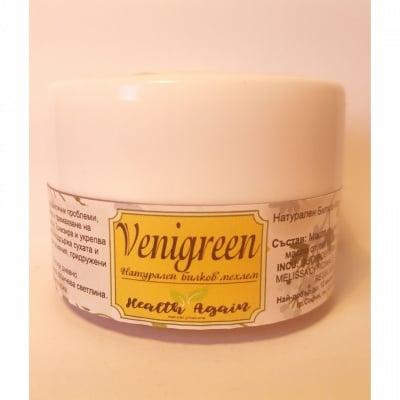 МЕХЛЕМ ВЕНИГРИЙН при варикози, разширени вени и хемороиди - 50 мл