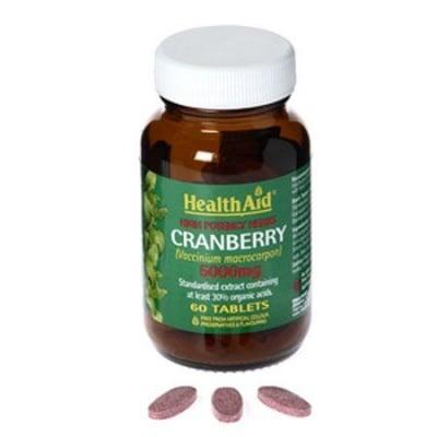 ЧЕРВЕНА БОРОВИНКА - за здрава имунна система - 500 мг. х 60 таблетки
