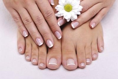 Как пръстите и ноктите определят вашия характер и произход?