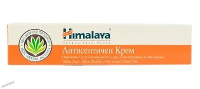 АНТИСЕПТИЧЕН КРЕМ – 20 гр., THE HIMALAYA DRUG CO