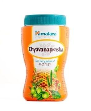 МАРМАЛАД ШАВАНПРАШ - подобрява храносмилането и чревната перисталтика - 500 гр., THE HIMALAYA DRUG CO