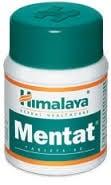МЕНТАТ – подпомага функциите на мозъка - таблетки х 30 THE HIMALAYA DRUG CO