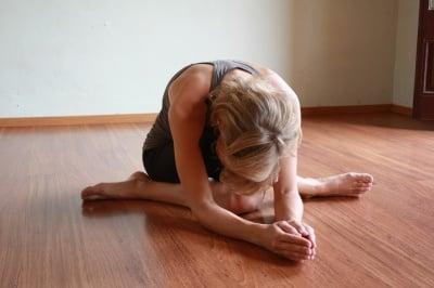 Ин йога